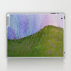 I Go to Funerals — Harold and Maude Laptop & iPad Skin