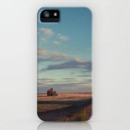 Grain Elevator 16 iPhone Case