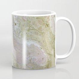 Rose Gold 5 Coffee Mug