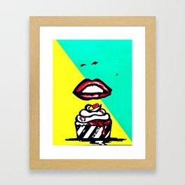 August 5, 1962 Framed Art Print