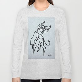 Taurus no.1 Long Sleeve T-shirt