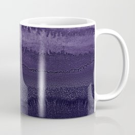 WITHIN THE TIDES ULTRA VIOLET by Monika Strigel Coffee Mug