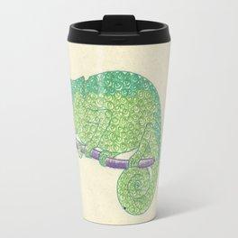 Chameleon? Travel Mug