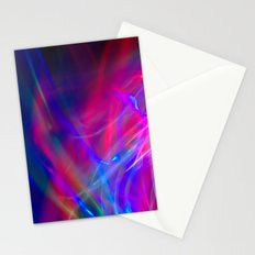Colour Abstract Stationery Cards