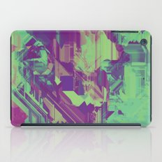 Glitchy 1 iPad Case