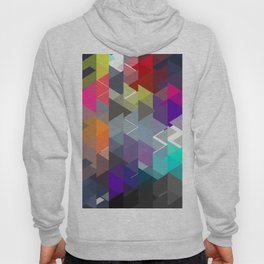 Triangle No. 3 Hoody