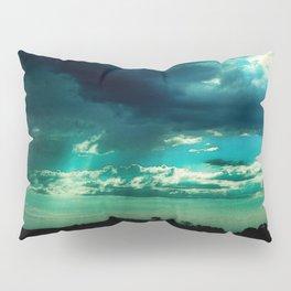 Morning Storm-Iowa Pillow Sham
