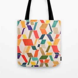 The X Tote Bag
