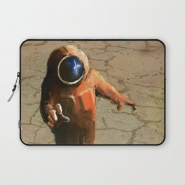 Late One Last Time Laptop Sleeve