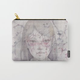 season changes Carry-All Pouch