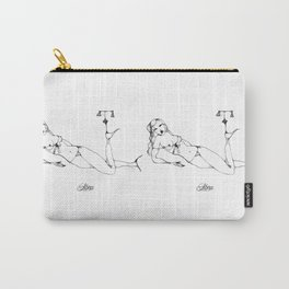 Libra Carry-All Pouch
