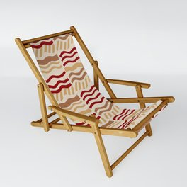 Waves Sling Chair