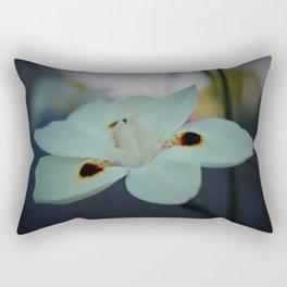 Unknow flower Rectangular Pillow