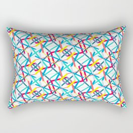 Bifröst 218 Rectangular Pillow