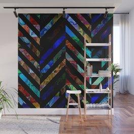 WAY | SURREAL ART | Modern, Surrealism, contemporary, avant-garde design by CREATIVE GAUGE  Wall Mural