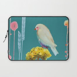 en chemin Laptop Sleeve
