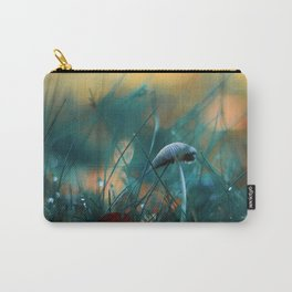 Fire in the Water Carry-All Pouch