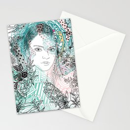 The Flying One Stationery Cards