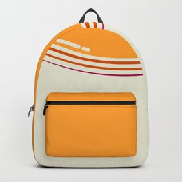 sole equatoriale Backpack