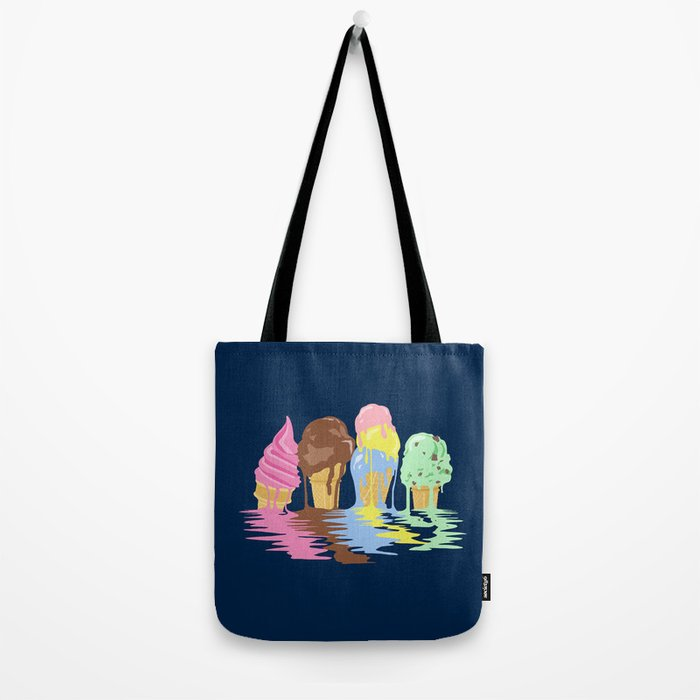 Ice Cream Dream Tote Bag
