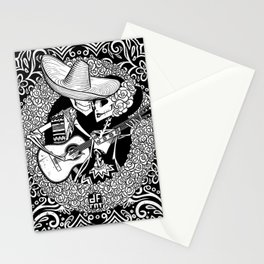 SERENATA Stationery Cards