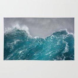 Giant Wave Rug