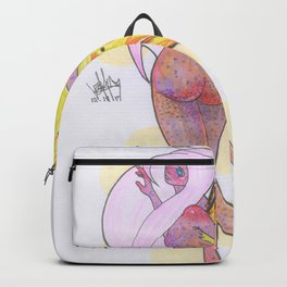 Butterfly Queen Backpack