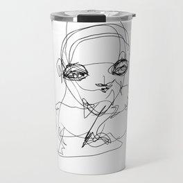 Last Guest Travel Mug