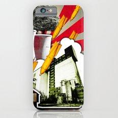 Vive La Vie Slim Case iPhone 6s