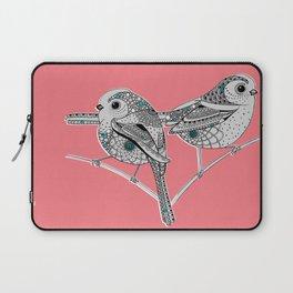 Two birds Laptop Sleeve
