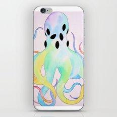 Psycho-dellic iPhone & iPod Skin