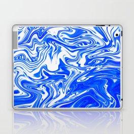 Marbled XX Laptop & iPad Skin