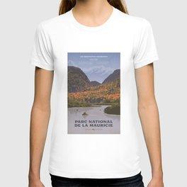 Parc National de la Mauricie T-shirt
