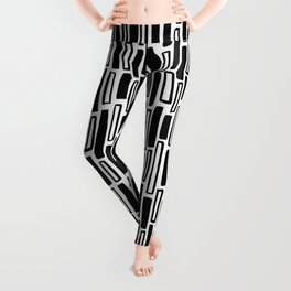 Raintangle Leggings