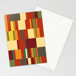 Songbird October Stationery Cards