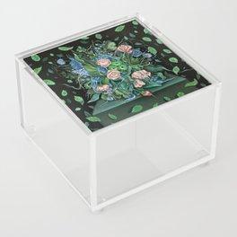 Invasive Exotic Acrylic Box