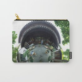 Tinyplanet-Master of Nets Garden 1 Carry-All Pouch