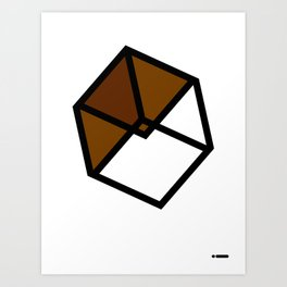 DBM OP23 C2 Art Print