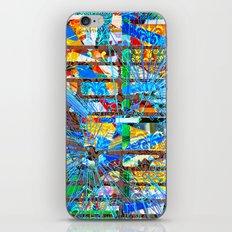 Ally (Goldberg Variations #6) iPhone & iPod Skin