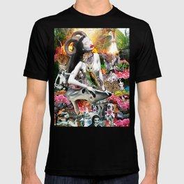 Jungle Melodrama T-shirt