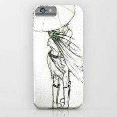 Sketch Slim Case iPhone 6s