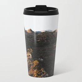 Flinders Ranges Sunset Travel Mug