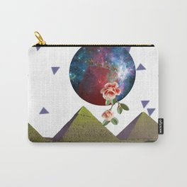 Oriental Carry-All Pouch
