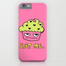 Eat Me Cupcake Slim Case iPhone 6s