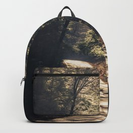 Road To Recovery Backpack