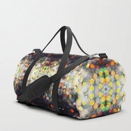 Bokeh #1 Duffle Bag