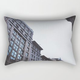 City pt. 1 Rectangular Pillow
