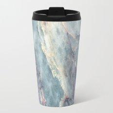 Marble Art V 15 #society6 #decor #lifestyle #buyart Travel Mug