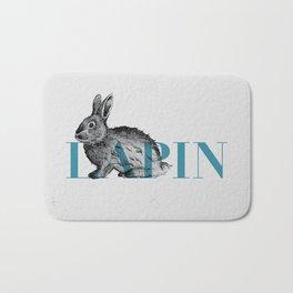 Lapin Bath Mat