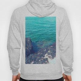 Edge Of The Sea Hoody